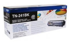 Картридж лазерный Brother TN241BK черный (2500стр.)